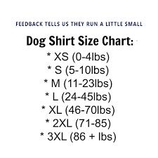 Nasa Dog T Shirt