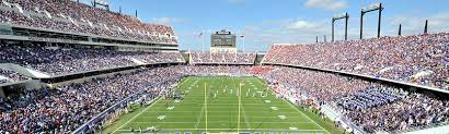 Amon G Carter Stadium Tickets And Seating Chart