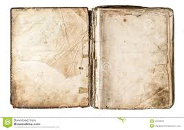 old book with aged pages isolated on white background stock photo image of diary