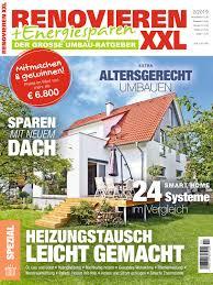 Renovieren Energiesparen 22019 By Family Home Verlag Gmbh