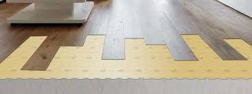 selitbloc vinyl and design flooring underlay