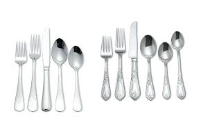 Reed And Barton Stainless Flatware Discontinued Patterns Beauteous Excellent Reed And Barton Flatware Reed Barton Flatware Set Hammered