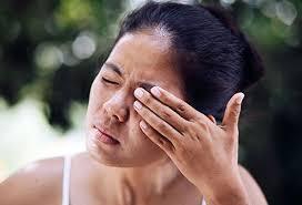 eye pain causes treatment diagnosis