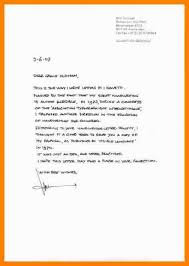 handwritten cover letters cover letter handwritten cover letter samples handwritten cover