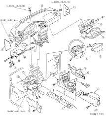 Mazda Mx6 Wiring Diagram