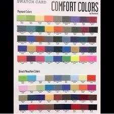 59 Best Comfort Colors Images Comfort Colors Color