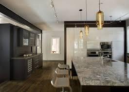 niche pod modern pendants kitchen island lighting. LDa Architects Green Gambrel LEEDCertified Home Features Niche Pharos Pendants Pod Modern Kitchen Island Lighting