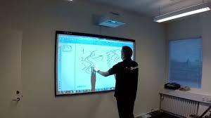 <b>IQBoard DVT</b> Interactive Whiteboard - YouTube