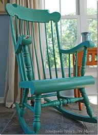 refinish rocking chair. Simple Rocking Distressed And Refinished Rocking Chair With Refinish Rocking Chair