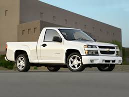 Used 2007 Chevrolet Colorado For Sale | Hendersonville NC
