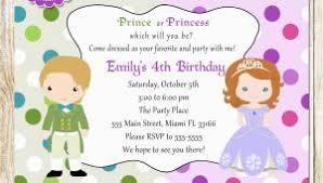 Homemade 1st Birthday Invitations Birthdaybuzz