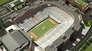 Ohio Stadium 3d Seating Chart Oklahoma St Football Virtual Venue By Iomedia
