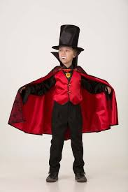"""<b>Карнавальный костюм Батик</b> """"<b>Дракула</b> красный"""", цвет: черный ..."""