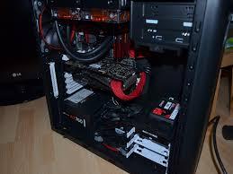 Fractal Design Arc Midi R2 Case Zancs Fractal Design Arc Midi R2 Build Oc3d Forums