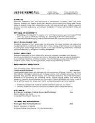 Objective Summary For Resumes Resume Objective Summary Examples Blaisewashere Com