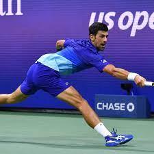 Novak Djokovic weathers early storm ...
