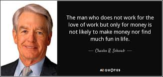 Money Quotes Custom TOP 48 QUOTES BY CHARLES R SCHWAB AZ Quotes