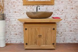 Aufregend Mobel Stil Und Waschtisch Mit Unterschrank Stehend Holz