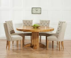 round oak table and chairs brilliant mark harris turin solid 150cm dining set with 6 in 18
