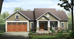 craftsman style house plans. Craftsman House Plan HPG-1604C Style Plans