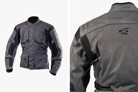 this wildly affordable adventure motorcycle jacket is now 20 off