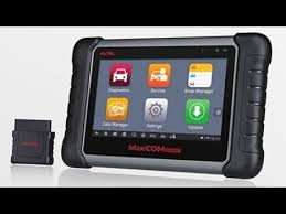 Best Budget Car <b>OBD2</b> scanner 2019, <b>Autel Maxicom Mk808BT</b> ...