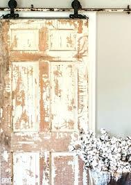 antique barn doors for furniture sliding door hardware double reclaimed