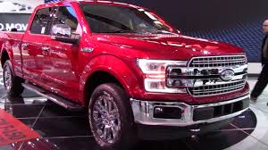 2018 ford lariat. exellent lariat 2018 ford f 150 lariat  close detail walkthrough detroit auto show 2017 and ford lariat