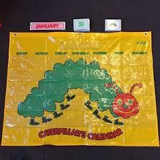 Yellow Calendar Pocket Chart Details About Childrens Caterpillar Wall Calendar Pocket Chart Yellow 90 X 70cm Hungry