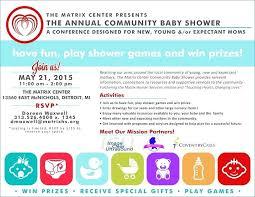 Program Of Events Sample Baby Shower Agenda Baby Shower Schedule Events Baby Shower Agenda