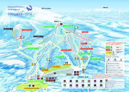 鯵ヶ沢 スキー 場