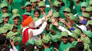 Narendra Modi Beats Vajpayee Nehru Indira To Emerge Best