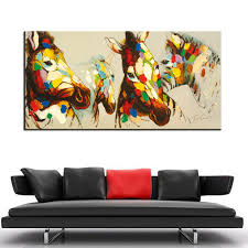Painting In Living Room Online Get Cheap Painting Colours For Living Room Aliexpresscom