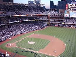 Petco Park Seating Chart Field Box The Ultimate Padres Tickets Buyers Guide Scorebig Com