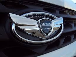 2018 genesis accessories. simple 2018 2015 2014 2013 2012 2011 2010 hyundai genesis coupe wing emblem kit   chrome g035  accessories paru2026 with 2018 genesis accessories