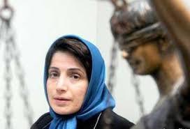 ايران - الامن يعتقل المحامية نسرين ستوده مجدداً