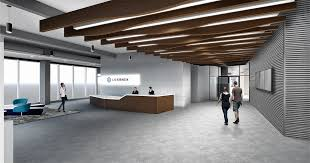 morton acoustic desk mounted office. Skender Starts Interior Construction Of New 207,000-SF C.H. Robinson Office In Chicago\u0027s Lincoln Yards Development Morton Acoustic Desk Mounted