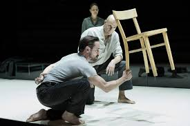 a view from the bridge ivo van hove nt live theatre  a view from the bridge essay a view from the bridge ivo van hove nt live
