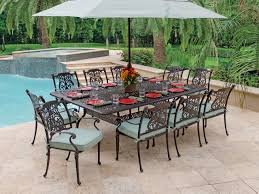 aluminum dining sets patio furniture. incredible aluminum patio dining set with catchy cast sets furniture u