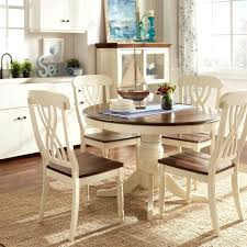antique white round dining table gallery antique white kitchen table emily antique white formal dining furniture