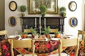 brown table cloth table setting ideas inspiration photos architectural digest brown tablecloth round brown table cloth