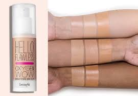Benefit Foundation Colour Chart Shade Finder Find Your Perfect Foundation Match Sephora