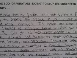 in sports essay violence in sports essay