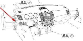 2010 ford taurus the interior lights manual says steering column