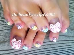 New Nail Art Creation 4 by Beauty Recipe - Award Winning Beauty ...