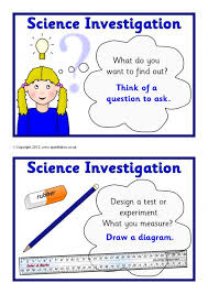 science fair headings printable primary science investigations teaching resources and printables