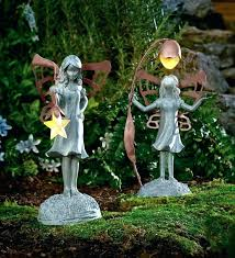 garden fairy figurines. Small Garden Fairy Figurines Statues The Gardens For .