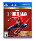 PS4 Marvel's Spider-Man: Game of the Year Edition