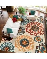 better homes and gardens area rugs. Interesting Homes Better Homes U0026 Gardens Suzani Area Rug Or Runner On And Rugs