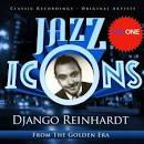 Jazz Icons From the Golden Era: Django Reinhardt, Vol. 2
